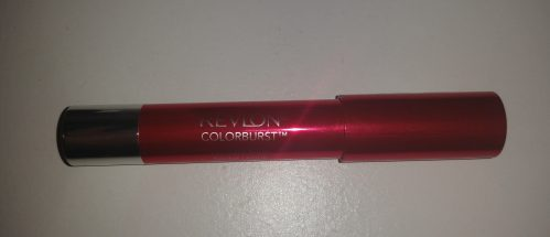revlon color burst lacquer balm review
