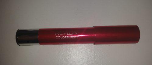 revlon color burst lacquer balm review