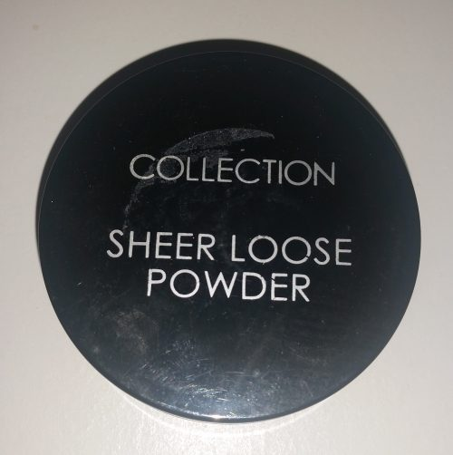 collection powder