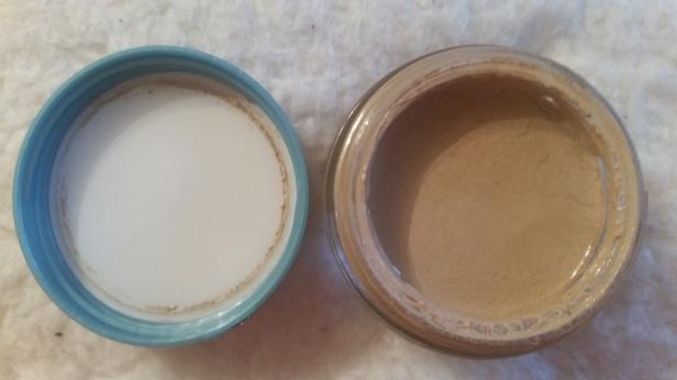 rimmel fresher skin foundation